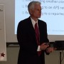 Assistant District Attorney Harold Bartholomew Presents at Elder Abuse Training