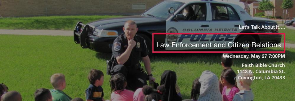 Law Relations slide
