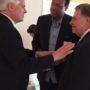 District Attorney Warren Montgomery Speaks at Slidell Rotary Club