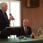 District Attorney Warren Montgomery Speaks at Bogalusa Rotary Club