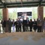 District Attorney Warren Montgomery Celebrates STEM Groundbreaking