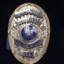 District Attorney's Office Issues New Badges and I.D.s to Staff