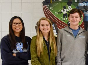Northshore High National Merit Winners