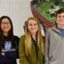4 STPPS Students Win National Merit Scholarships