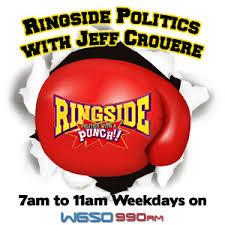 ringside-politics