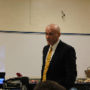 D.A.'s Office Participates in Covington H.S. Career Day