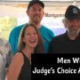 """Montgomery's Team Takes First Place at """"Men Who Cook"""" Fundraiser"""