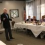 D.A. Montgomery – Special Guest at N.S. Legal Secretaries Association