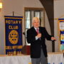Breakfast with the Rotary Club of Northshore in Slidell