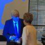 DA Warren Montgomery at Northshore Business Council Meeting
