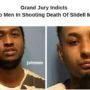 Grand Jury Indicts Two Men In Shooting Death Of Slidell Man