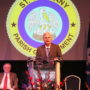 District Attorney Warren Montgomery MC of Inauguration Event