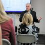 DA Montgomery talks to Latter & Blum Realtors