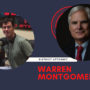 District Attorney Warren Montgomery on the Lake 94.7
